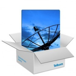 Telkom 120+120GB Smart Combo - No Router
