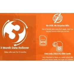 16GB Mobile Data