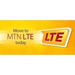 MTN LTE 60GB + 60GB Smart Combo