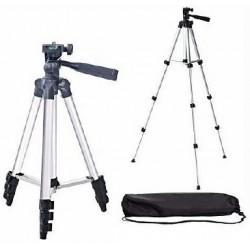 Camera Tripod Portable Aluminum