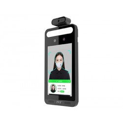 2MP HD Temperature Measurement & Face Recognition Terminal