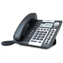 Atcom 4SIP 12Key PoE VoIP Phone NO PSU   A41