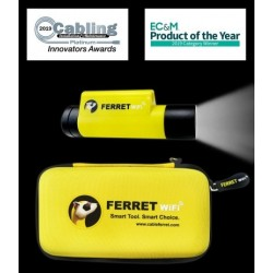 Ferret Wireless Inspection Camera